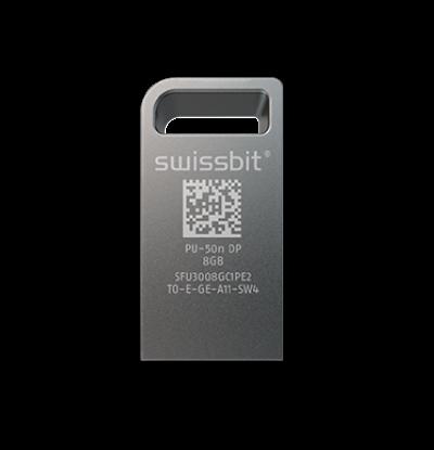 USB Products - Swissbit